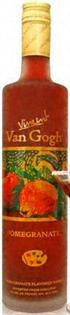 Vincent Van Gogh Vodka Pomegranate 1.00l